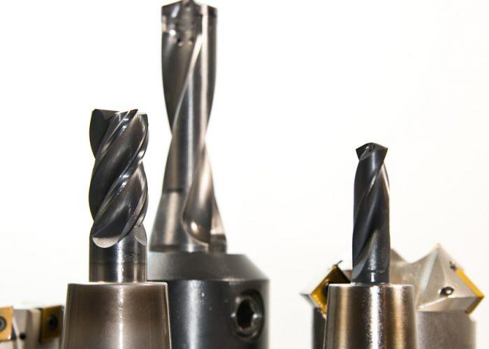drill, milling, milling machine